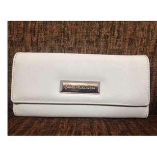 Catherine Malandrino Brand Wallet