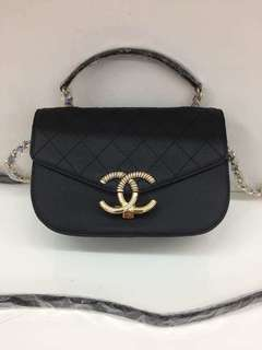 Chanel Mini Flap boutique quality