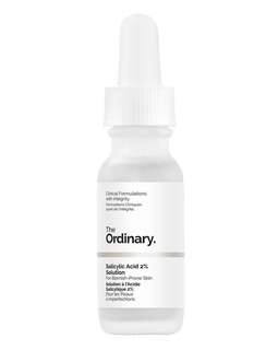 The Ordinary Salicylic Acid 2% Solution 30ml