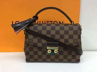 Lv boutique quality