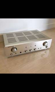 Marantz amplifier audio hifi pm4400