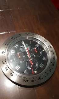 Ro'lex Clock
