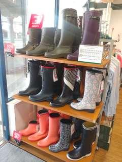 Aigle 經典雨靴 💝靚價發售💝