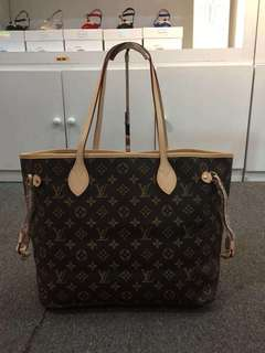 LV Neverfull GM boutique quality