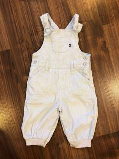 Mothercare jumpsuit