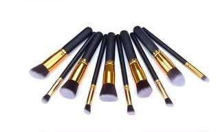 JUN 18 KABUKI MAKEUP BRUSH SET (RSY)
