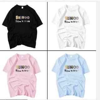 Shinee Tshirt