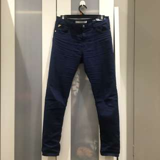 Bershka Super Skinny Denim Jeans
