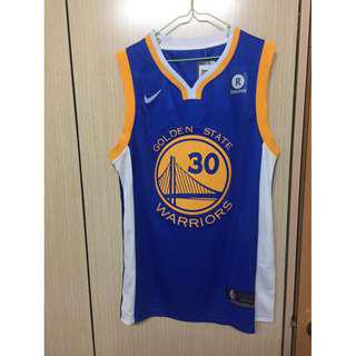 Nike Jersey Golden State Stephen Curry Brand new