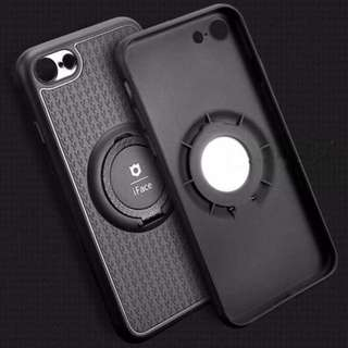 Case I-ring Carbon Hybrid