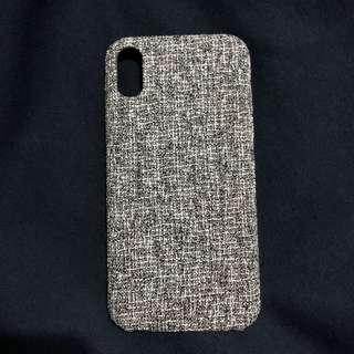 b manila iphone x case