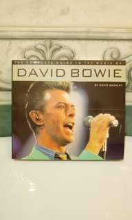 David Bowie Complete Music Guide