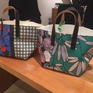 Marni market bag 手挽袋 細size