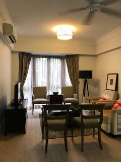 2 bedrooms  apartment at Parkview for rent