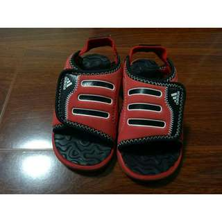 Authentic Adidas Sandals Kids Toddler Boy