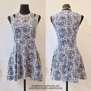 K Fashion • Dress 121507