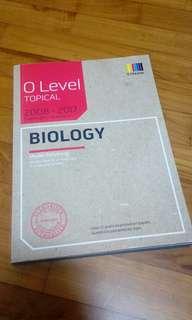 Shinglee biology topical tys