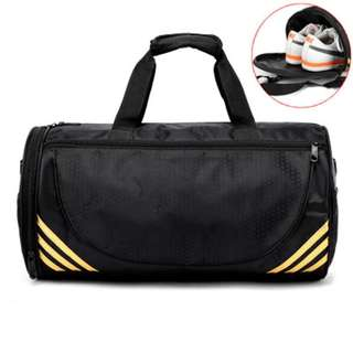 Large 25L GYM Bag /Travel Bag Carry Duffle Bag for Men and Women Sports Fitness