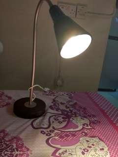 Ikea working lamp