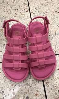 MINI MELISSA FLOX US11 pink