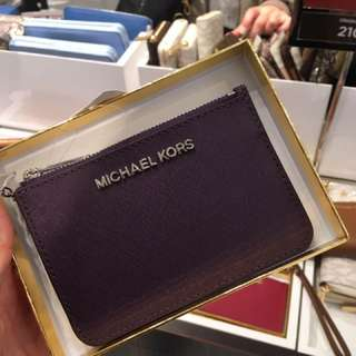 Michael Kors card holder 卡片包