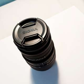 Sigma 70-300mm f/4-5.6 APO DG Macro Lens for Nikon AF-D(SIGMA MALAYSIA 1 YEARS WARRANTY)