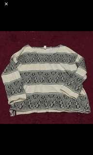 kenar sweater