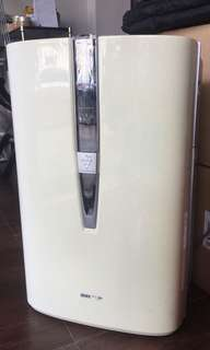 Air Purifier SHARP KC-860Y-W