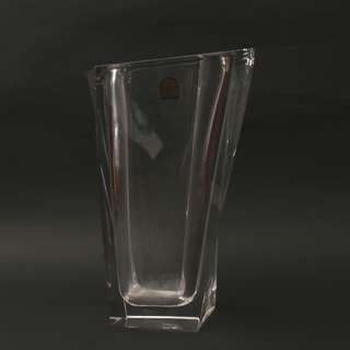 A piece of DaVinci Crystal Vase