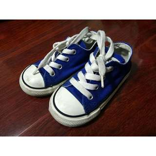 Converse Chuck Taylor Chucks Shoes Sneakers Kids Toddler Boy