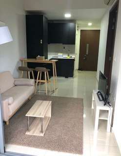 1bedroom condo potong pasir