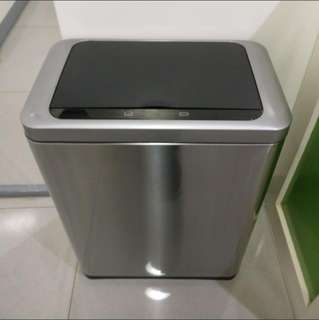 Sensible Eco Living: Motion Sensor Trash Bin