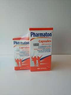 Pharmaton 130s