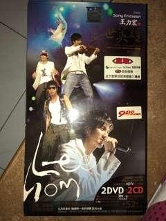 LeeHom 2006 盖世英雄
