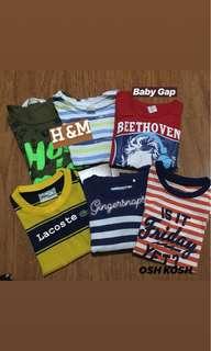 Branded Tshirt ✨