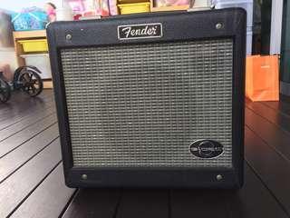 Fender G Dec Junior Guitar Amp