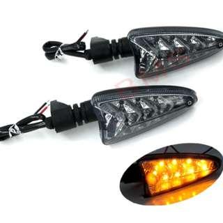 Triumph/ Aprillia Signal Light Brand New