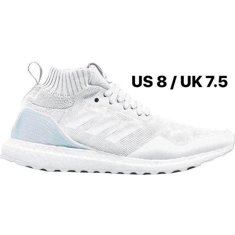 b78d04db3fe Adidas Parley Mid Ultraboost US 8, 747 exclusive