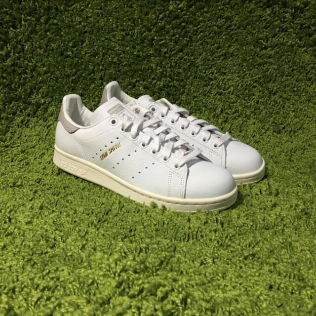 3f39afdd86a090  Adidas Stan Smith Vintage OG - Grey  S75075