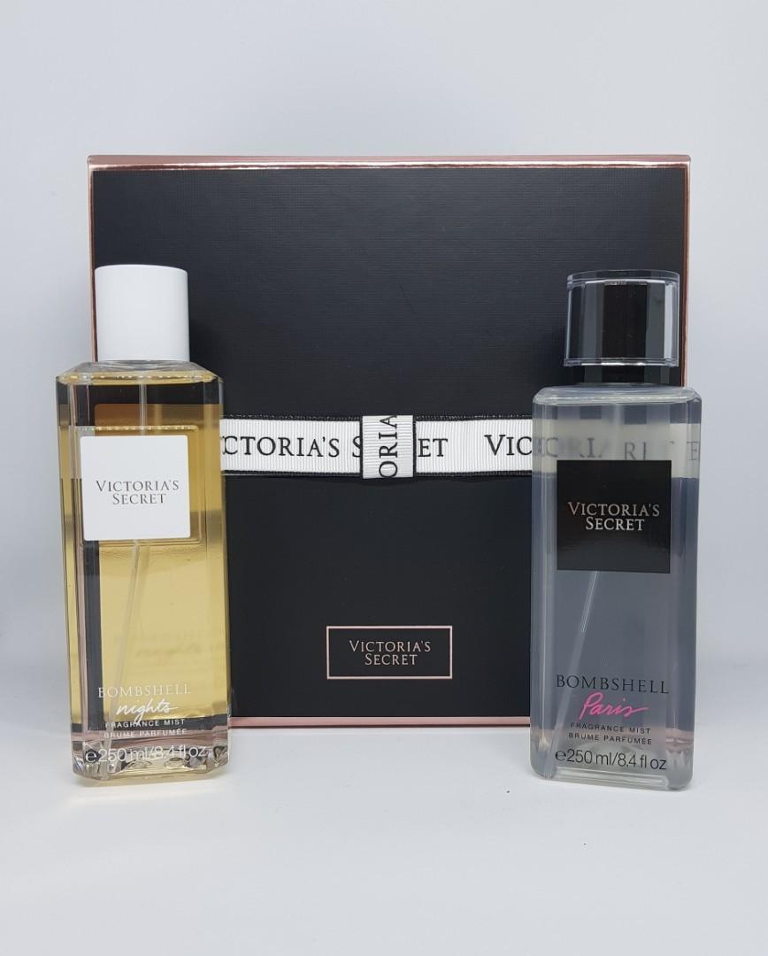 1f99a643b3 AUTHENTIC Victoria s Secret Bombshell Fragrance Mist