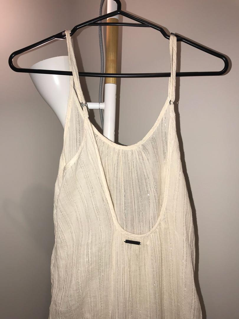 Billabong Beach Dress