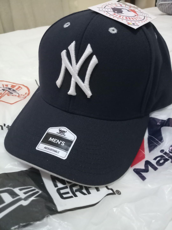 Brand New NY Yankees cap. 105b98e770e