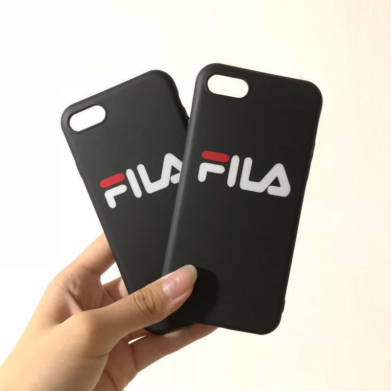 cheap for discount a4c0e 062fa FILA Iphone Cover Case