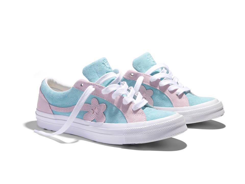 Golf le Fleur Cotton Candy ( Light pink