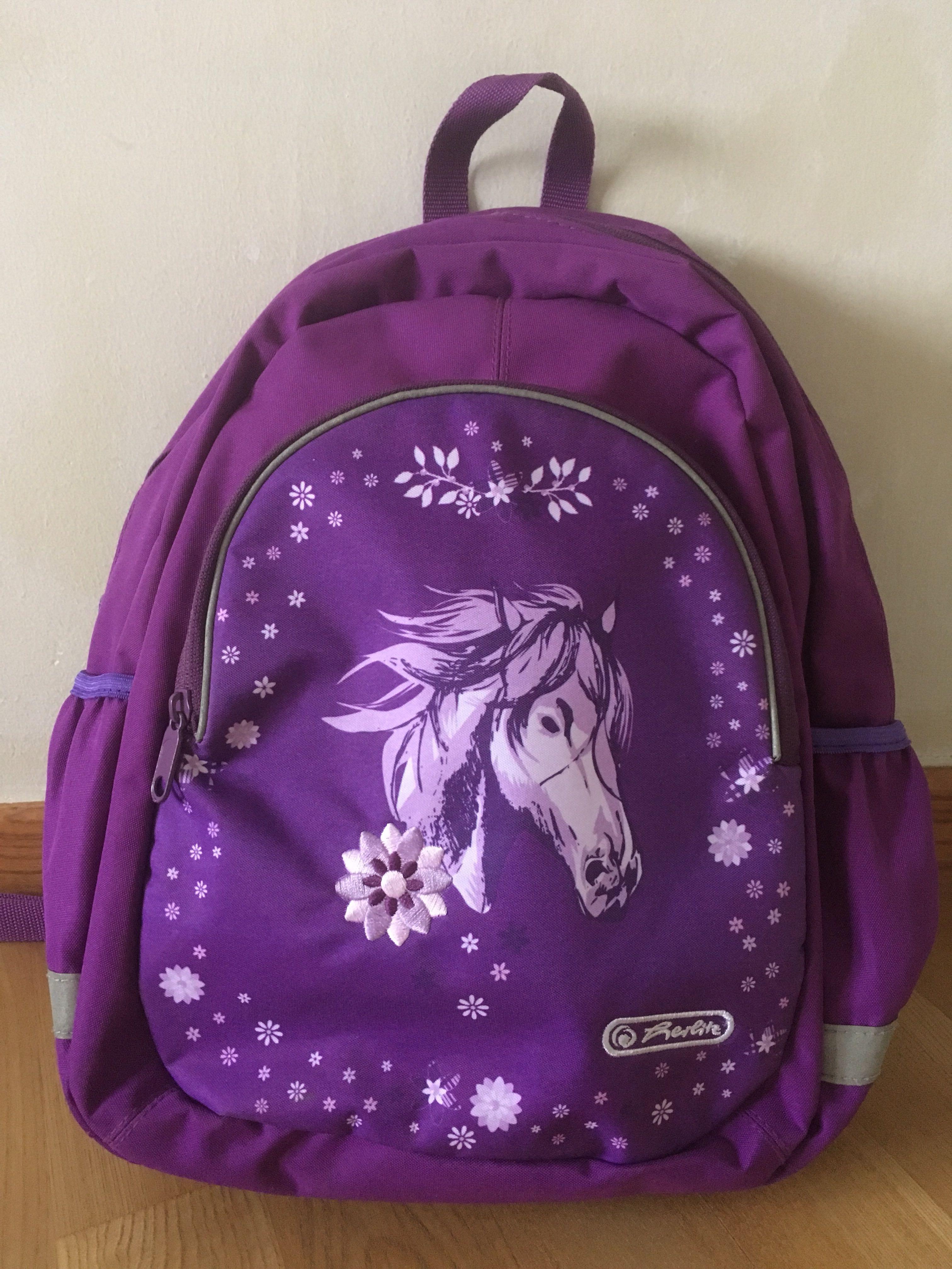 feafd6c1d8 Herlitz Kids Backpack