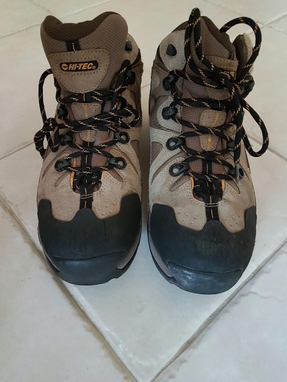 Hi-Tec V-Lite Hiking Boots US Size 10