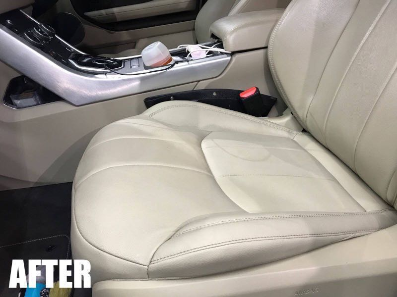 Interior Steam Cleaning Promo Car Accessories On Carousell