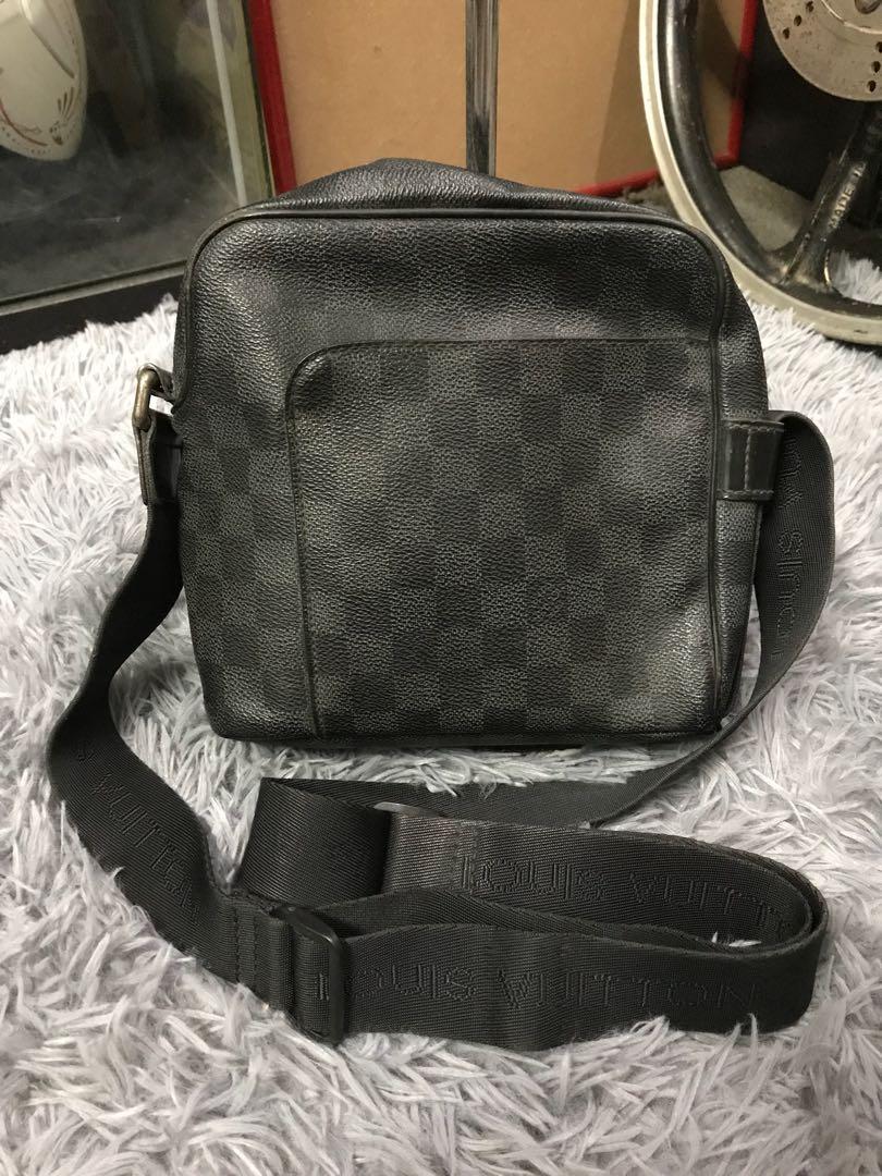 Lv Sling Bag Damier 14942e9e80c07