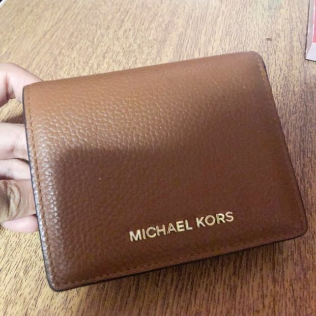 8c05844fde36 Michael Kors Mercer Carry All Card Case, Luxury, Bags & Wallets on ...