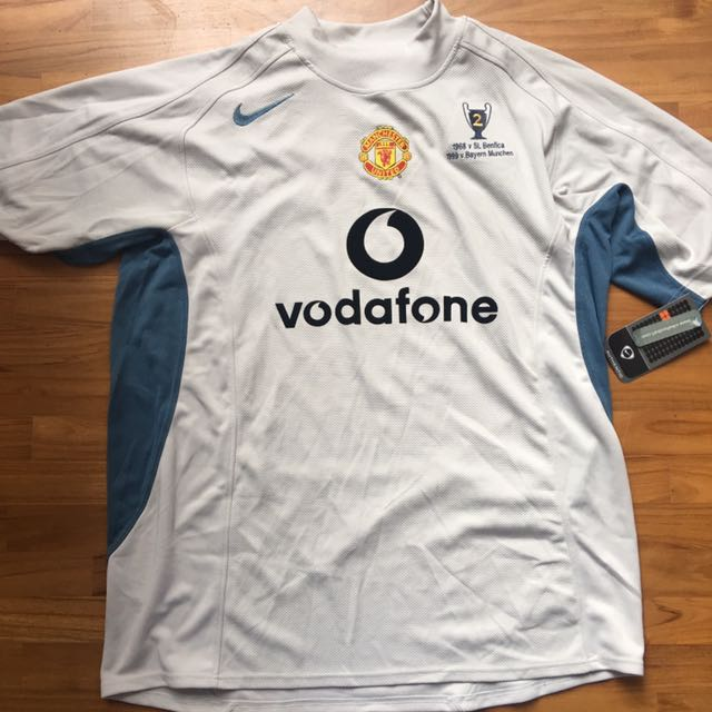 new concept 192e3 ab155 Nike Manchester United GK Jersey Short Sleeved XL